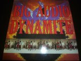 BIG AUDIO DYNAMITE/MEGATOP PHOENIX
