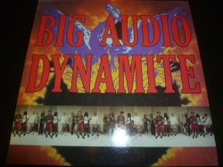 画像1: BIG AUDIO DYNAMITE/MEGATOP PHOENIX