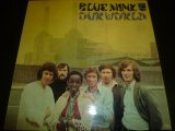 BLUE MINK/OUR WORLD