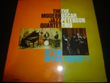MODERN JAZZ QUARTET & OSCAR PETERSON TRIO/AT THE OPERA HOUSE