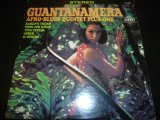 AFRO BLUES QUINTET PLUS ONE/GUANTANAMERA