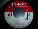 CLARENCE CARTER/THE FEELING IS RIGHT