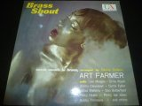 ART FARMER TENTET/BRASS SHOUT