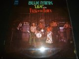 BLUE MINK/LIVE AT THE TALK OF THE TOWN