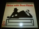 BENT FABRIC/RELAX WITH BENT FABRIC