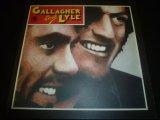 GALLAGHER & LYLE/SAME