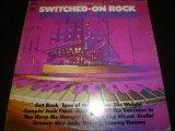 MOOG MACHINE/SWITCHED-ON ROCK