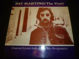 PAT MARTINO/THE VISIT !