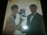 STEVE LAWRENCE & EYDIE GORME/REAL TRUE LOVIN'