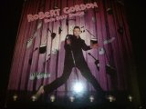 ROBERT GORDON/ROCK BILLY BOOGIE