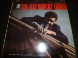 RAY BRYANT/THE RAY BRYANT TOUCH