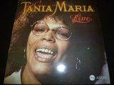 TANIA MARIA/LIVE