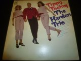 HARDEN TRIO/TIPPY TOEING