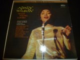 NANCY WILSON/HELLO YOUNG LOVERS