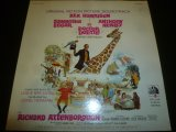 OST/DOCTOR DOLITTLE