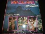 JACK PARNELL/BRAZILIANA