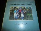 CLARE FISCHER - SALSA PICANTE/CRAZY BIRD