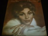 NANCY WILSON/I KNOW I LOVE HIM