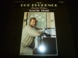 BOB FLORENCE LIMITED EDITION/MAGIC TIME