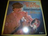 CHUCK FOSTER/LONG OVERDUE !