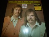 ENGLAND DAN & JOHN FORD COLEY/NIGHTS ARE FOREVER
