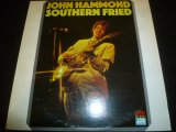 JOHN HAMMOND/SOUTHERN FRIED