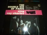 DOUBLE SIX OF PARIS/SING RAY CHARLES