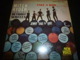 MITCH RYDER & THE DETROIT WHEELS/TAKE A RIDE