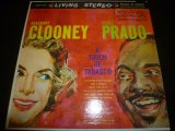 ROSEMARY CLOONEY & PEREZ PRADO/A TOUCH OF TABASCO