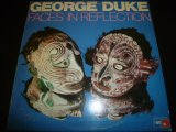 GEORGE DUKE/FACES IN REFLECTION