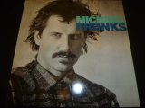 MICHAEL FRANKS/SKIN DIVE