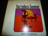 OST/THE ENDLESS SUMMER