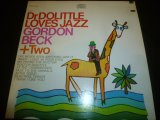 GORDON BECK + 2/DOCTOR DOLITTLE LOVES JAZZ
