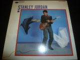STANLEY JORDAN/MAGIC TOUCH