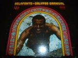 HARRY BELAFONTE/CALYPSO CARNIVAL
