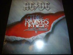 画像1: AC/DC /THE RAZORS EDGE