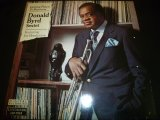 DONALD BYRD SEXTET/GETTING DOWN TO BUSINESS