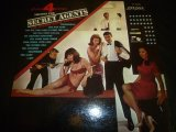 ROLAND SHAW & HIS ORCHESTRA/THEMES FOR SECRET AGENTS