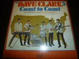 DAVE CLARK FIVE/COAST TO COAST