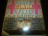 DAVE CLARK FIVE/MORE GREATEST HITS