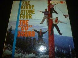"画像1: KIRBY STONE FOUR/THE ""GO"" SOUND"