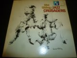 JAZZ CRUSADERS/THE THING