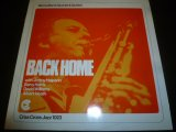 WARNE MARSH QUARTET & QUINTET/BACK HOME