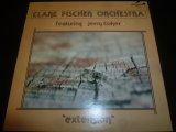 CLARE FISCHER ORCHESTRA/EXTENSION