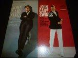 JOHN GRAY/JOHN GRAY SINGS - JOHN GRAY SWINGS