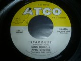 NINO TEMPO & APRIL STEVENS/STARDUST