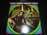 SERGIO MENDES/SERGIO MENDES' FAVORITE THINGS