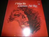 CARMEN McRAE/I WANT YOU
