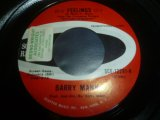 BARRY MANN/FEELINGS