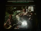 CREEDENCE CLEARWATER REVIVAL/TRAVELIN' BAND